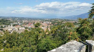 Fotoalbum Emob- Jugendaustausch 2018 in Italien
