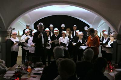 Fotoalbum Chor EinKlang