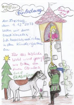 Fotoalbum Weihnachtsmärchen 2017