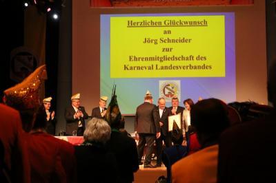 Fotoalbum 28. Jahreshauptversammlung des KLV