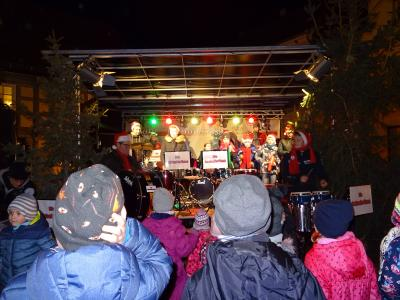 Fotoalbum Uebigauer Weihnachtsmarkt
