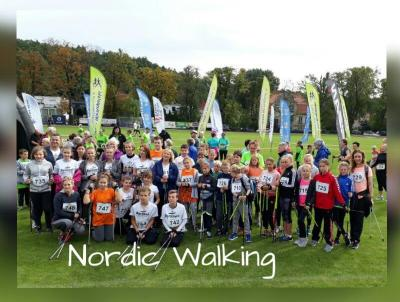 Fotoalbum Nordic Walking 2017 - Besuch in Barlinek