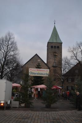 Fotoalbum Adventsmarkt 2017