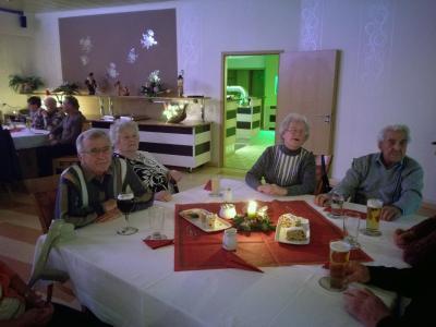 Fotoalbum Seniorenweihnacht 2017