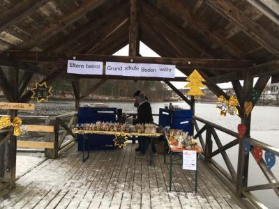 Fotoalbum Weihnachtsmarkt Bodenwöhr