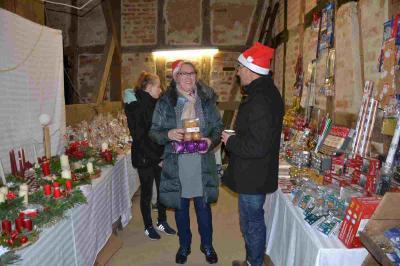 Fotoalbum 4. Schwarzenburger Adventsmarkt
