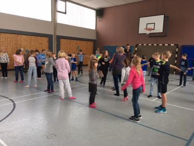 Fotoalbum Tanzvergnügen