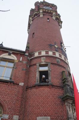 Fotoalbum Weihnachtsmarkt der regionalen Besonderheiten in der historischen Altstadt Dahme/Mark