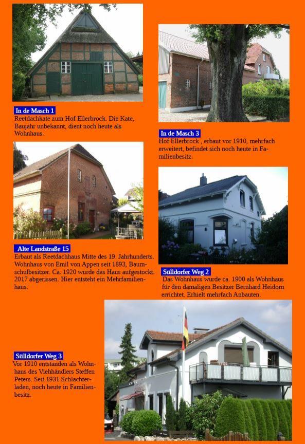 Schenefelds Schöne Alte Häuser (18.12.2017)