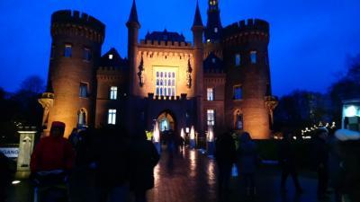 Fotoalbum Weihnachtsmarkt Schloss Moyland