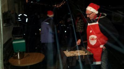 Foto des Albums: Weihnachtsmarkt in Drasdo (08.01.2018)