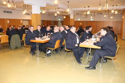 Fotoalbum Jahreshauptversammlung Feuerwehren Waldsolms