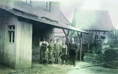 Fotoalbum Oberneisen – Bilder und Geschichten
