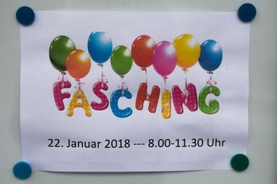 Fotoalbum Fasching 2018