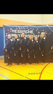 Fotoalbum Hessenmeisterschaft 2018