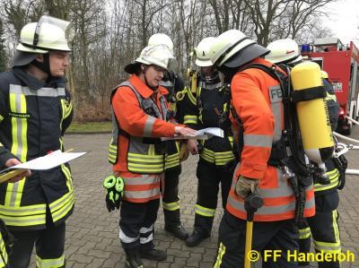Fotoalbum Atemschutz-Notfall-Trainierte-Staffel (A.N.T.S.)