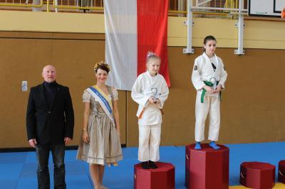 Fotoalbum Judo - 24. Pharmaturnier in der Kremmener Stadtparkhalle
