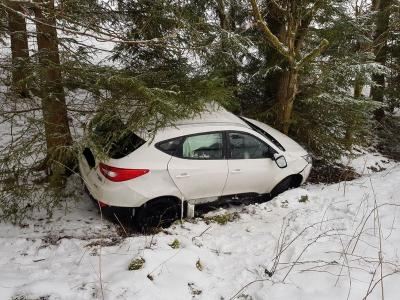 Fotoalbum EINSATZ: Verkehrsunfall in Langenau