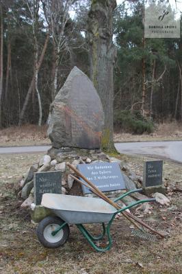 Fotoalbum Frühjahrsputz in Sülstorf und Boldela