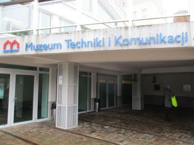 Fotoalbum Ausflug ins Technische Museum