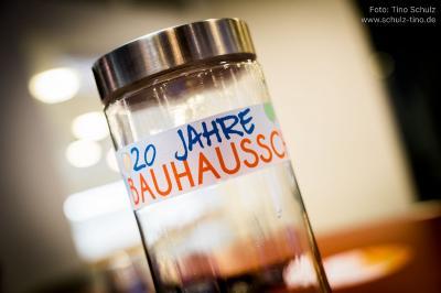 """Fotoalbum Jubiläumsgala """"20 Jahre Bauhausschule Cottbus"""""""