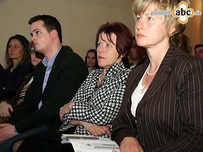 Foto des Albums: Mittelstandsvereinigung und Gewerbetreibende in Diskussion um Einzelhandelsgutachten der Stadt Potsdam (23.04.2008)
