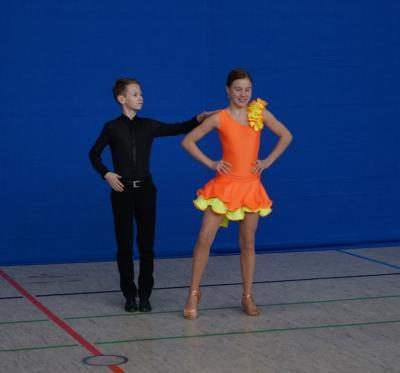 Fotoalbum H & S Tanzsport in Dahmes Sportwelt