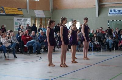 Foto des Albums: H & S Tanzsport in Dahmes Sportwelt (18.03.2018)