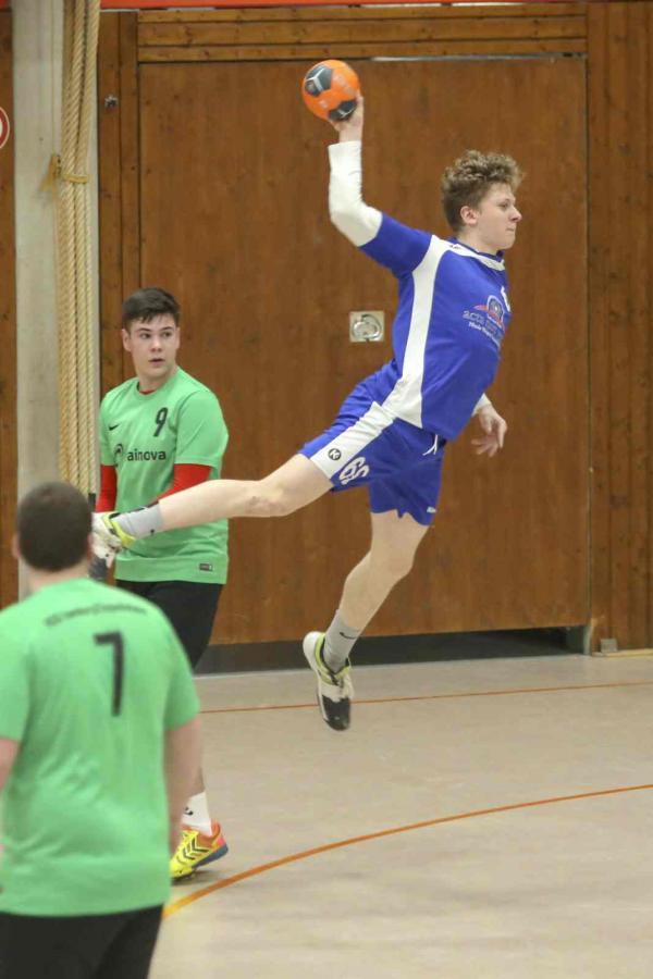 Handball Langenselbold