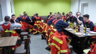 Fotoalbum Feuerwehr bei KOA
