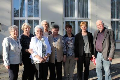 Fotoalbum Frühlingsfest des Kremmener Seniorenbeirat