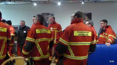 Fotoalbum Feuerwehr bei Pohl Boskamp