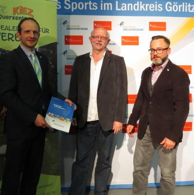 Fotoalbum Hauptausschuss 2018 - KULTurBRAUEREI Görlitz