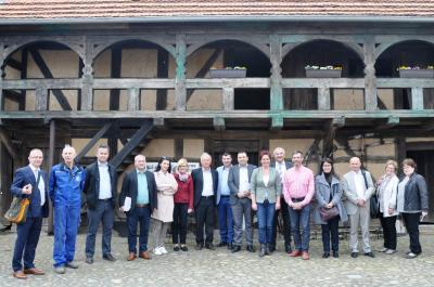 Fotoalbum Albanien besucht Hohenseefeld