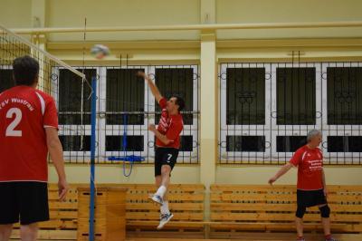 Fotoalbum Volleyball-Eindrücke