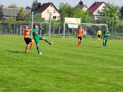 Fotoalbum SGW 1 - Hoyerswerdaer FC