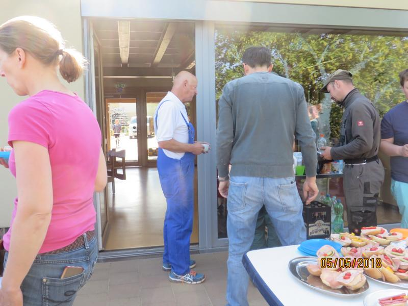 Outdoorküche Klein Jeans : Die outdoorküche goes rock kitchen pressekonferenz die