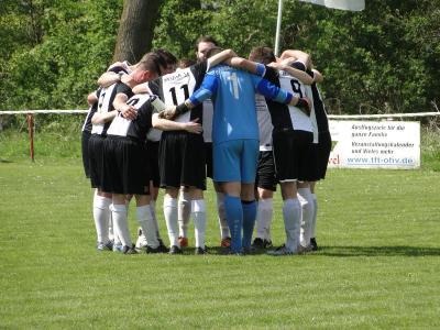 Fotoalbum Häsener SV II - Eintracht Bötzow II