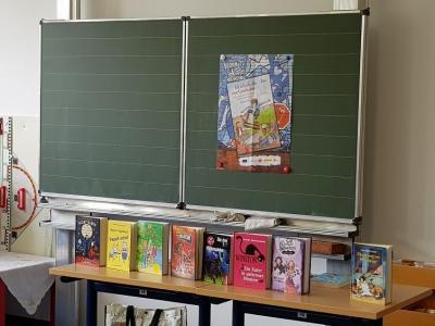 Fotoalbum Welttag des Buches 4b