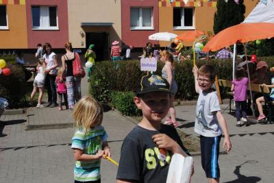 Fotoalbum Märchenfest des AWO Kleinstheims in Pritzwalk