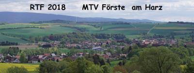 Fotoalbum RTF in Förste am 12.05.2018