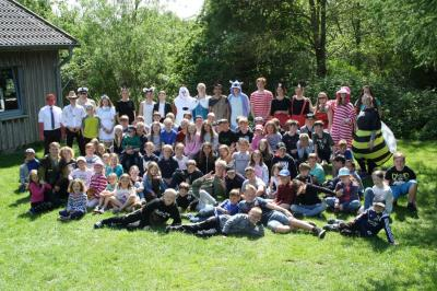 Fotoalbum Jugendfreizeitlager Meldorf 2018