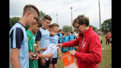 Fotoalbum Fußball Turnier der Freien Schulen