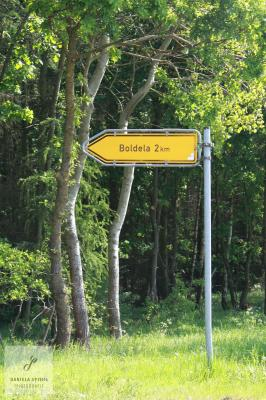 Fotoalbum Oldtimertreffen in Boldela