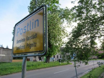 Fotoalbum Frühlingsabend Postlin