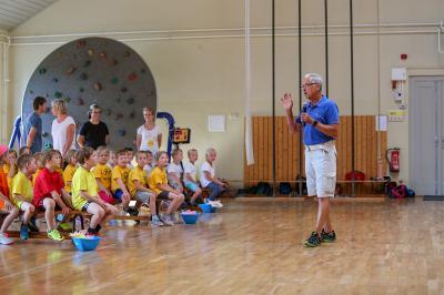 Fotoalbum KISWO-Finale 2018 in Görlitz
