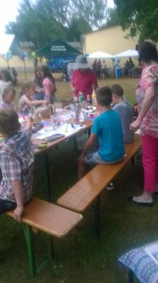 Fotoalbum Kinderfest