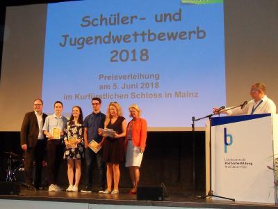Fotoalbum Kunstwettbewerb: Schulartübergreifend die besten!