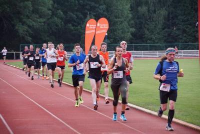 Fotoalbum 10.000m Kreismeisterschaften 2018