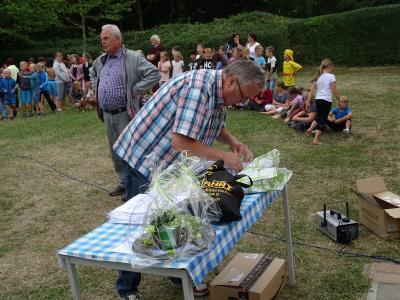 Fotoalbum Kinderfest im Schwimmbad am 26.06.2018